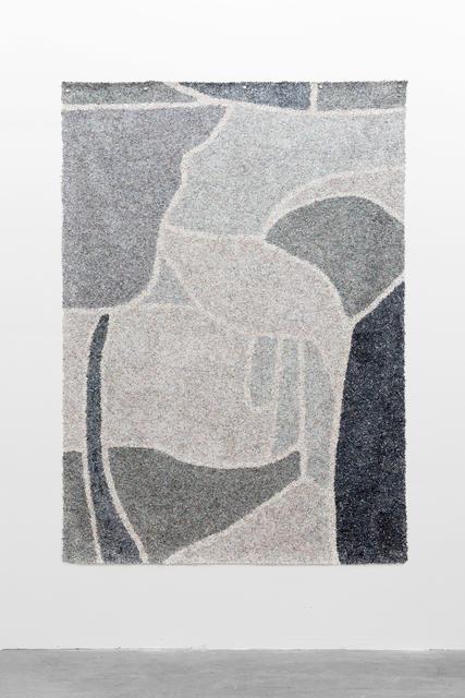 , 'Picnic Blanket (Catnapping),' 2018, VI, VII