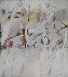 Jack Tworkov, 'Dayround,' , Sotheby's: Contemporary Art Day Auction