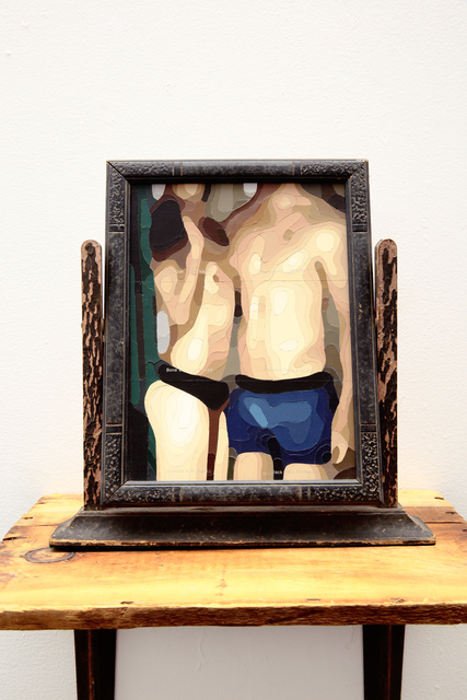Carlton Scott Sturgill, 'Looking for new experiences - mw4mw - 2925 (San Francisco)', 2013, Jonathan Ferrara Gallery