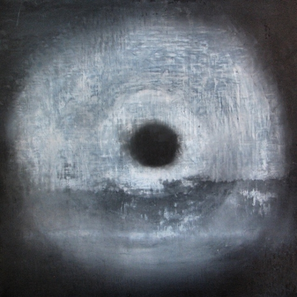 , 'Eye of Gustav,' 2009, VSOP Projects
