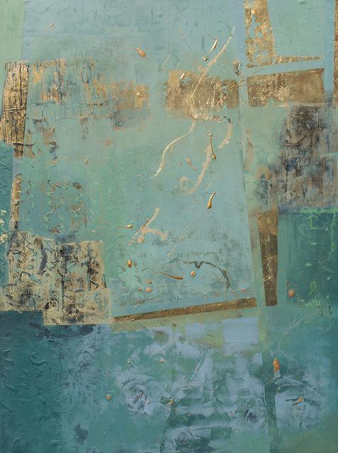 Jinni Thomas, 'Foro Di Memoria IX', 2019, Owen Contemporary