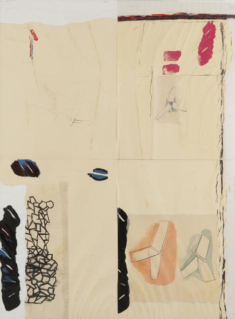 , 'Untitled,' 1987, Galerie Christophe Gaillard