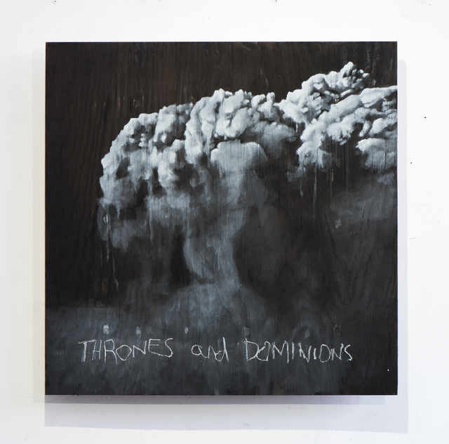 , 'Thrones and Dominions,' , Silo118