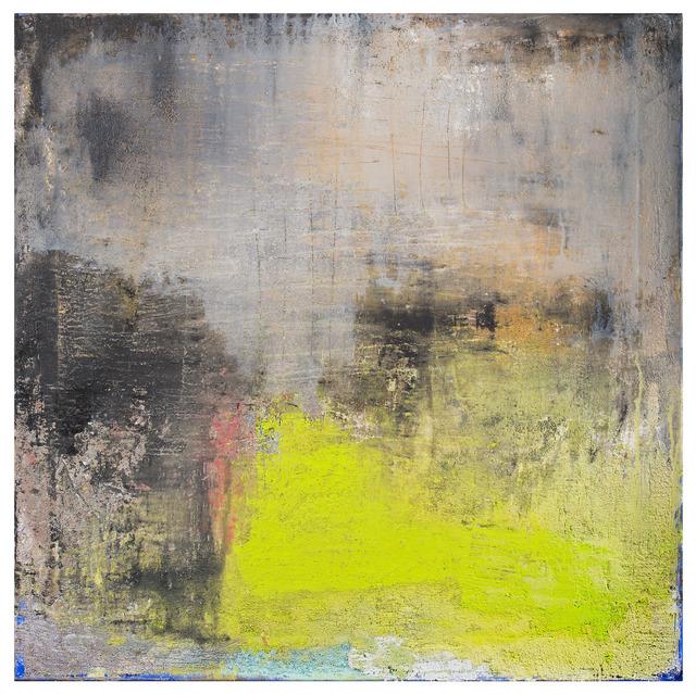 , 'Rose,' 2014, Galerie Diane de Polignac & Chazournes