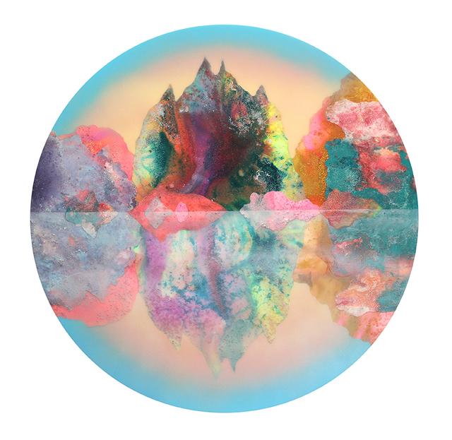, 'Radiant,' 2018, Mirus Gallery