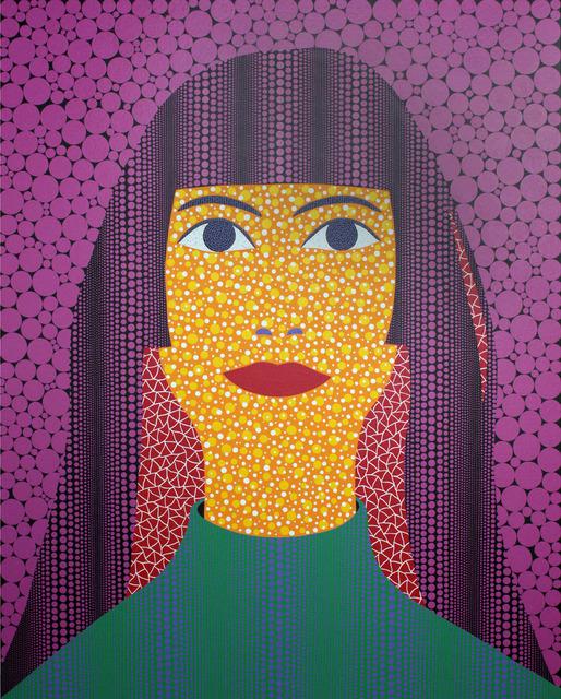 , 'Self Portrait (TWAY),' 2010, Gagosian