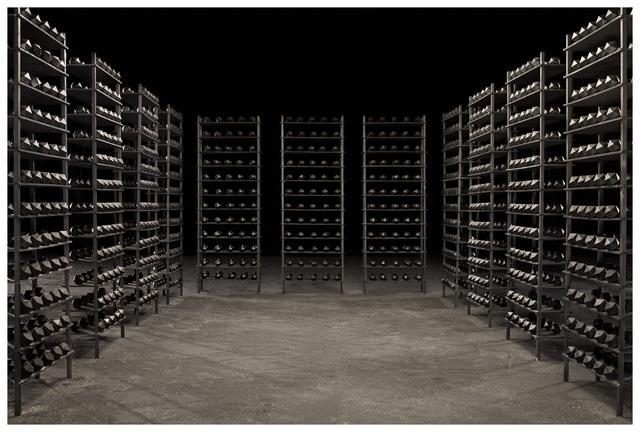 , 'Archive,' 2014, Galerie Ron Mandos