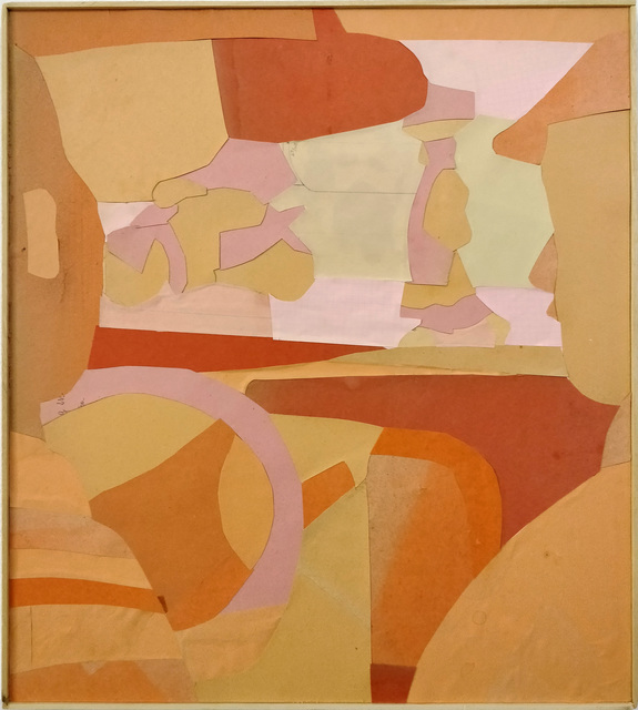 , 'Madi et Christof,' 2018, Kunst in Huis