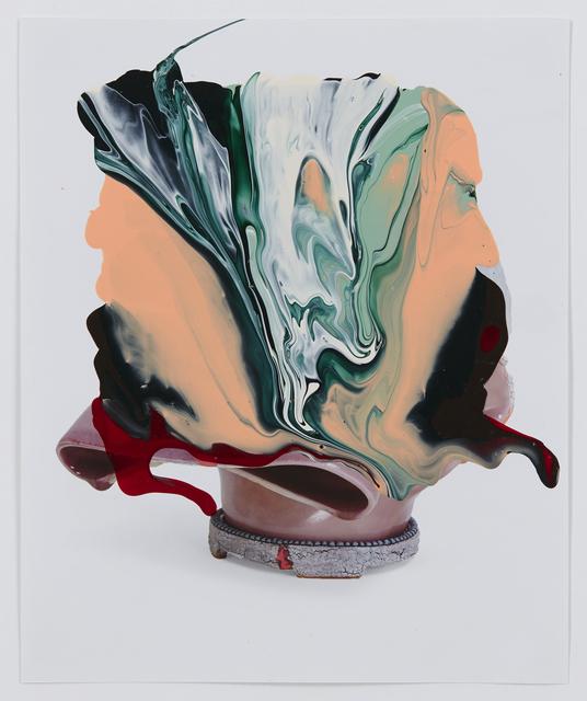 , 'Flee,' 2016, Tibor de Nagy