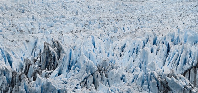 , 'Perito Moreno #09,' 2012/2013, Sean Kelly Gallery