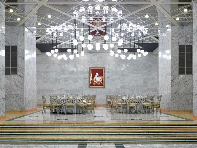 , 'Banquet, Khor al Maqta, Abu Dhabi (UAE),' 2014, Circuit Gallery