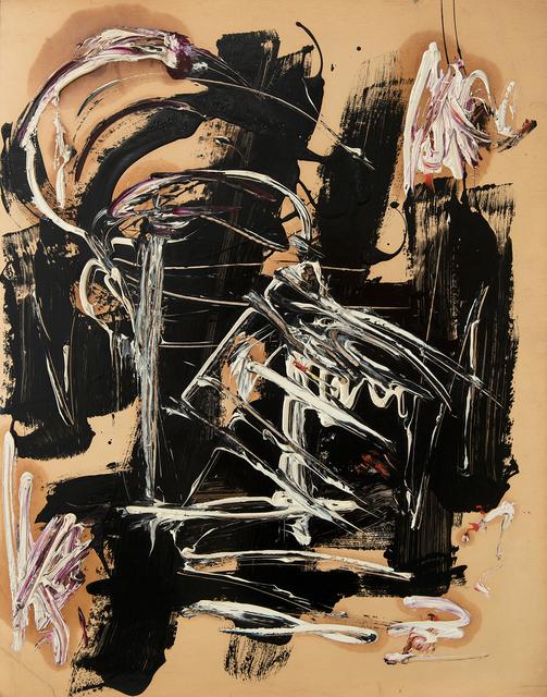 , 'Untitled,' circa 1970s, Hollis Taggart