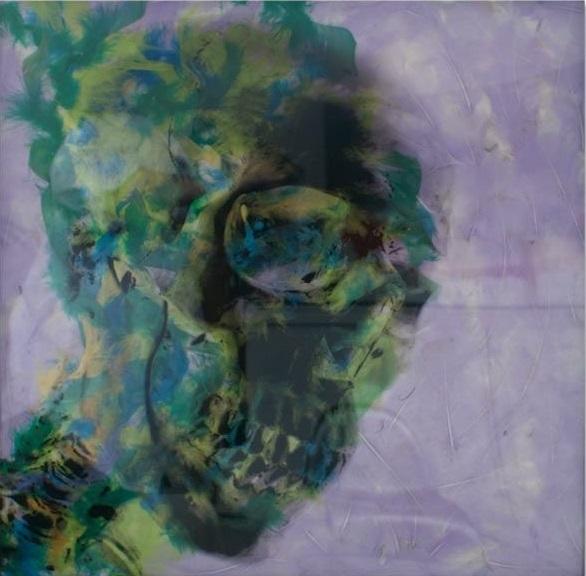 , 'Vanity- Now Marilyn is dead,' 2017, Eden Fine Art