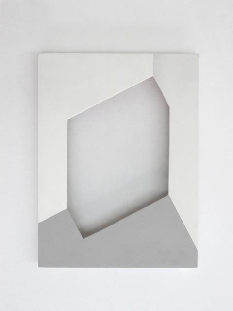 , 'ST,' 2011, Mite