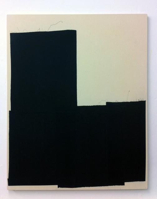, 'Pullout 9,' 2014, VI, VII