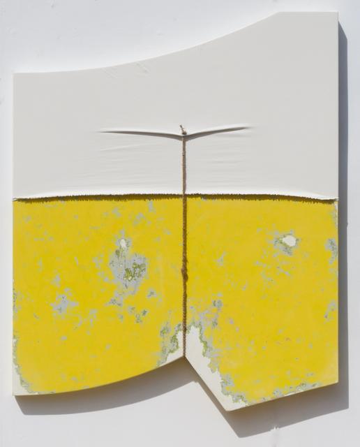 , 'Poon Toon,' 2018, Alvarez Gallery
