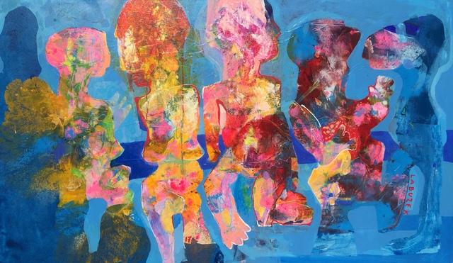 , 'In Alignment,' 2018, Desta Gallery
