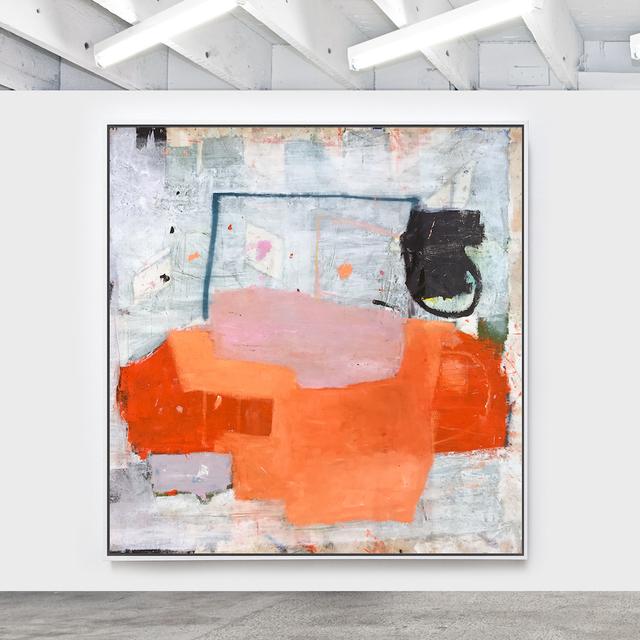 Marcus Boelen, 'Mugged', 2017, TWFINEART