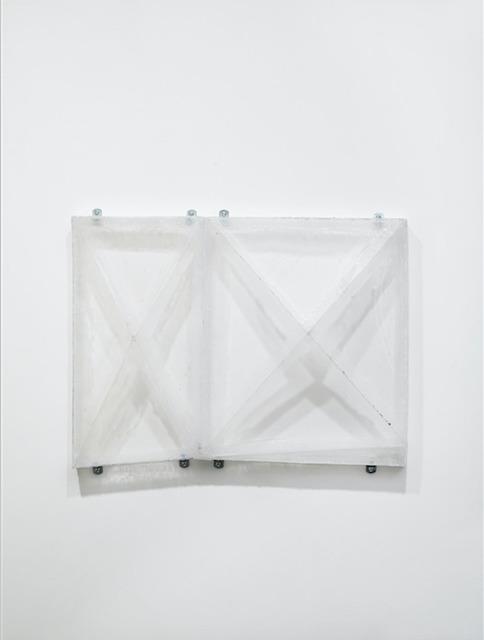 , 'Untitled,' 2016, Arcade