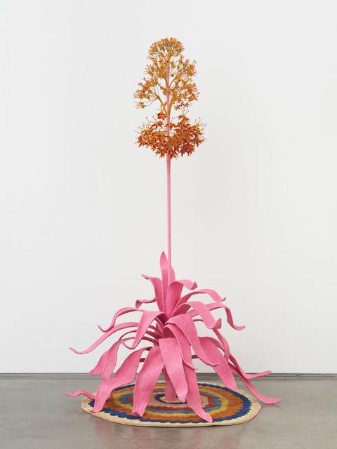 The Haas Brothers, 'Centurihanna', 2019, Marianne Boesky Gallery