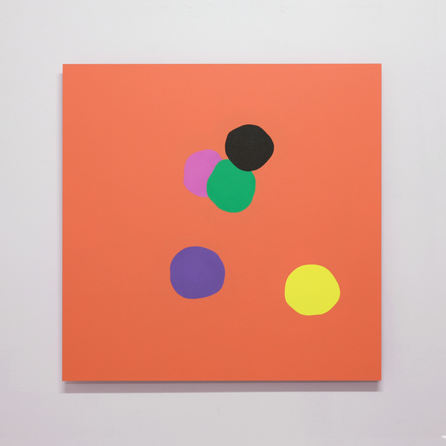 Matthis Grunsky, 'Hot Minute', 2019, South Main Gallery
