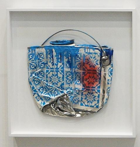 , 'Mural Decode - Unconsciousness  (SASU 2011),' 2017, SNOW Contemporary