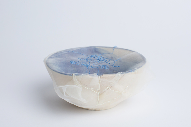 , 'Renovated Japanese Dutch bowl,' 2013, Wooson Gallery