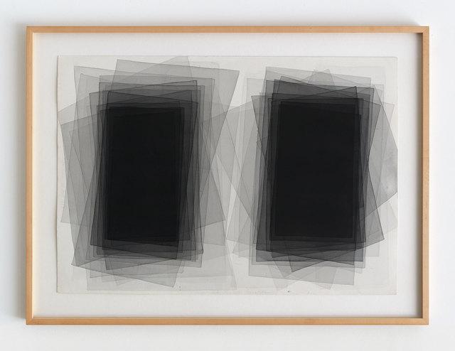 , 'Untitled, 26-12-2008,' 2008, Japan Art - Galerie Friedrich Mueller