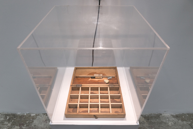 , 'Box,' 1986, Allegra Nomad Gallery