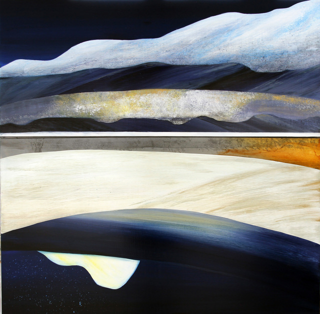 , 'Supermoon at Kenosha Pass,' 2018, k contemporary