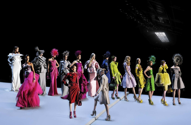 , 'Christian Dior, 2007,' 2007, Rosenbaum Contemporary
