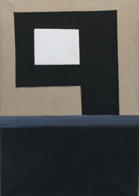, 'Composition no 1,' 1965, New Art Centre