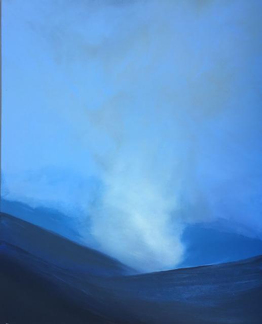 "Jonathan Quinn, '""Untitled VI""', 2016, Gallery 104"