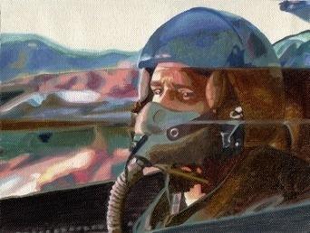 , 'Thomas J. Whitmore II,' 2014, Espacio Líquido
