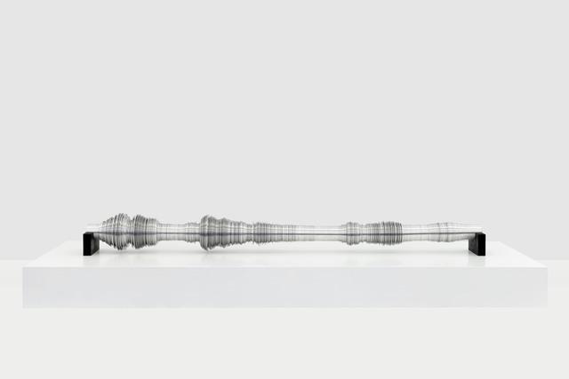 Carsten Nicolai, 'sekundenschlaf', 2018, Galerie EIGEN + ART