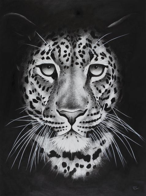 , '5. Night Leopard,' 2018, Sladmore Contemporary