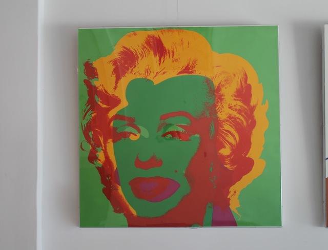 Andy Warhol, 'Marilyn Monroe (FS II.25) ', 1967, Revolver Gallery