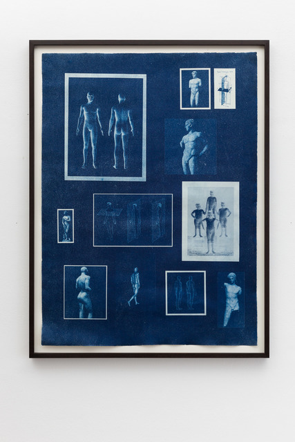 , 'Tableau 2,' 2019, Engelage & Lieder