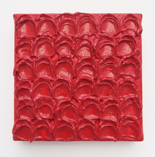 , 'Fait à la petite cuillère,' 2013, Galerie Holtmann