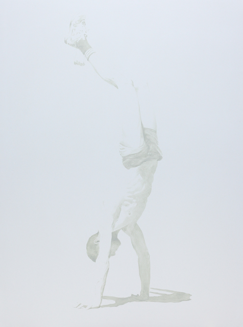, 'Sin Título,' 2017, Ángeles Baños