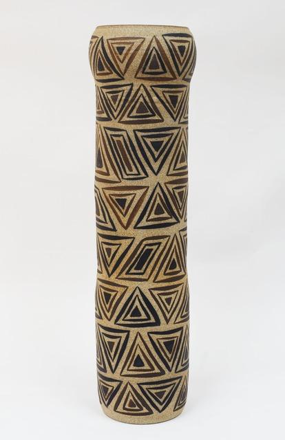 , 'Tri - Angulars ,' 2015, V1 Gallery