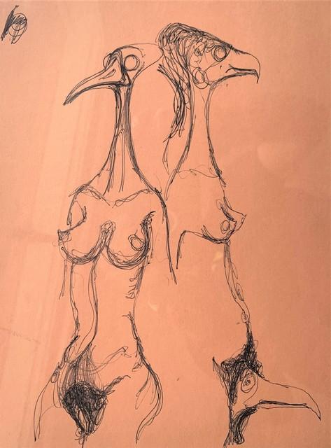 Berry Horton, 'Untitled', 1940, Redbud Gallery