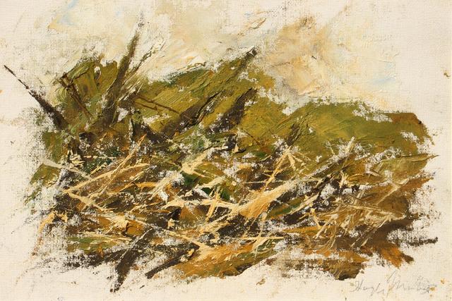 , 'Patch of Landscape,' , Bau-Xi Gallery