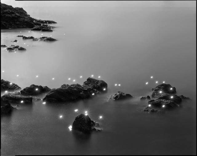 Tokihiro Sato, 'Photo Respiration From the Sea #333 Yura', 1999, Micheko Galerie
