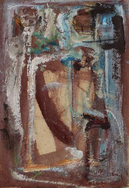 Monari, 'Impresões Imprecisas     Inaccurate Impressions', 2017, Galeria Canoa