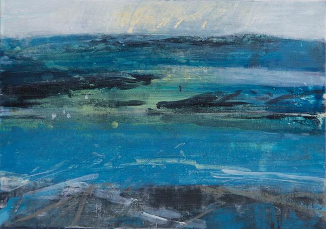 , 'Sound III,' , Tatha Gallery
