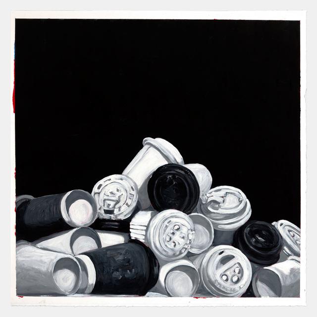 , 'Sediment,' , Miller Yezerski Gallery