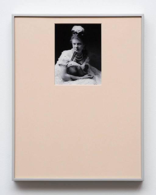 , 'Untitled,' 2018, PRIMARY