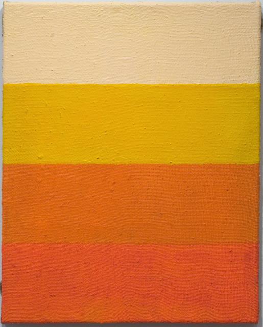 , 'Sunrise,' 2013, Laroche/Joncas