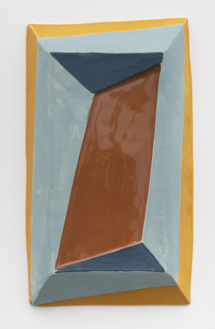 , 'tilt,' 2018, Elizabeth Harris Gallery
